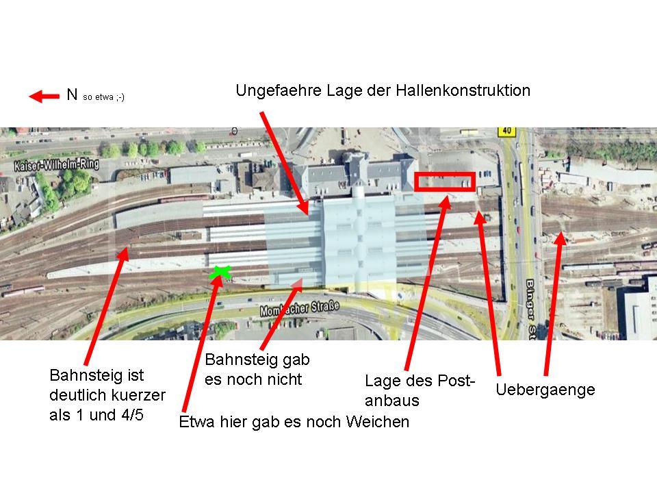 DASBAHNFORUMde Thema anzeigen Ich suche Mainzer Straenbahnnetz